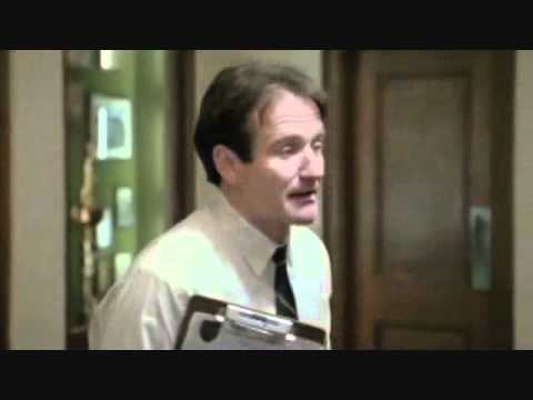 Robin Williams- Carpe Diem