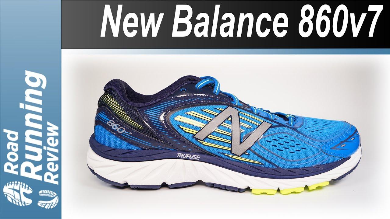 new balance m860v7