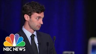Jon Ossoff: This Is A