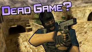 People Still Play Counter-Strike 1.6 !?