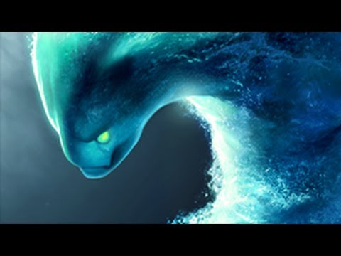 Morphling DOTA 2 Intro Guide