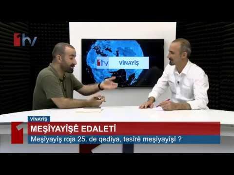 Vînayîş - 03/072017