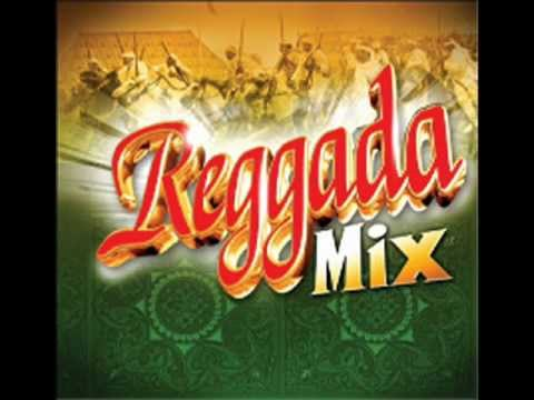Top reggada/aarfa alawi mix 2010