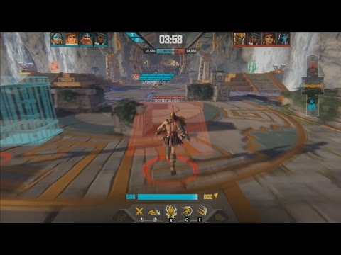 Breakaway: 10 Minutes of Gameplay