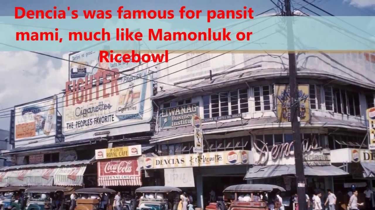 City of Manila Philippines Manila Most Beautiful City in