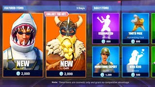 NEW SECRET SEASON 5 SKINS UNLOCKED! HIDDEN ITEMS IN SEASON 5 FORTNITE LEAKED SKINS!