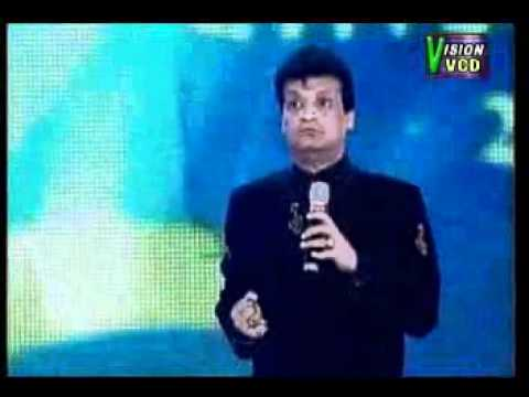 Umar Sharif Super Comedian In Zee Awards. video