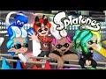 Splatunes - Dj CUTMAN - Squid Now Kid Now (Splatoon Commercial Remix) MP3