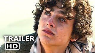 BEAUTIFUL BOY Official Trailer # 2 (NEW 2018) Steve Carell, Timothée Chalamet Movie HD