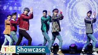 JBJ 'Every Day'(매일) Showcase Stage (쇼케이스, My Flower, 트루 컬러즈)
