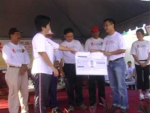 Walk For Autism 2010 at Malacca World Heritage City