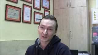 Отзыв Алексея Булдакова о курсе Photoshop | Графический планшет с нуля в SkillUp