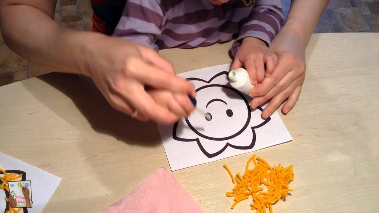 Поделки для детей своими руками 4