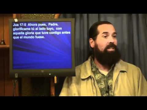 51 Colosenses 1:13-29 - Ken Zenk - Estudios Biblicos