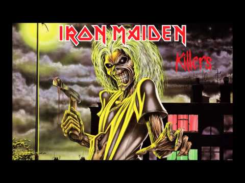 Iron Maiden - Another Life