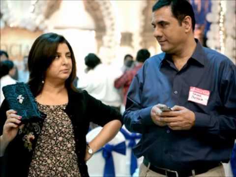 Shirin Farhad Ki Toh Nikal Padi 2012 Part 1