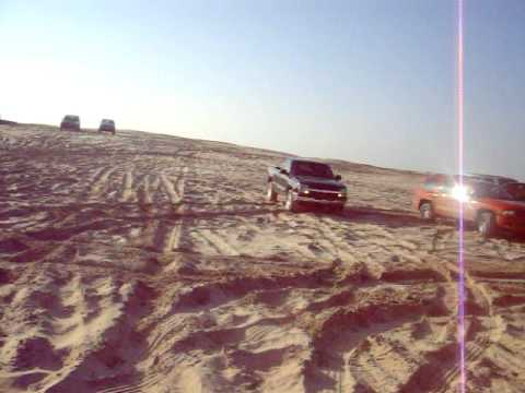 playa matamoros puro desmadre 4x4 Video