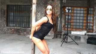 ♥♥ Czech & Slovak Bikiny Fitness Girls - Female Fitness Motivation ♥♥