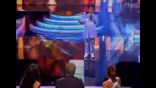 Juan Gabriel - Te Lo Pido Por Favor/ Lyrics @ Yo me llamo Ecuador 2014 5/7/2014 #Ymll2