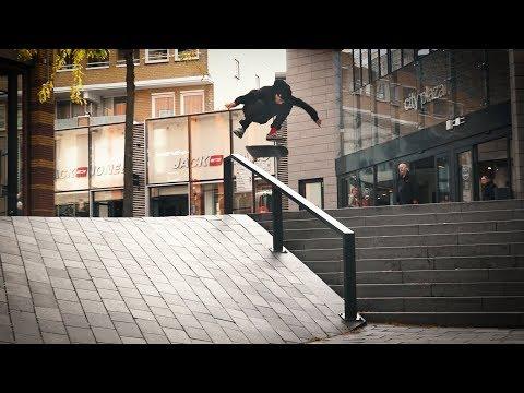 Vans Shop Riot 2019 Video Contest - Burnside (Rob Maatman, Lars de Weerd, Ewoud Breukink)