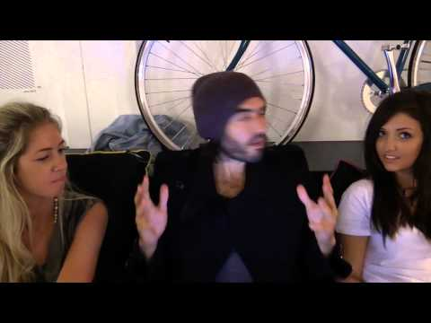 Should There Be A Maximum Wage? Russell Brand The Trews Comments (E163)
