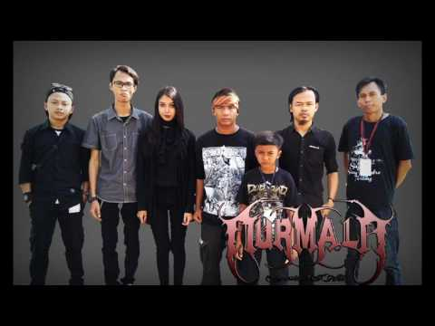 NURMALA - Babad Dermayu (band Gothic Metal Indramayu)