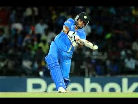 10 Innings That Prove Suresh Raina Is Special