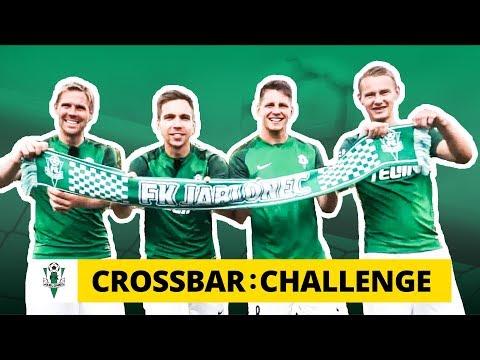 Crossbar Challenge v Jablonci: Kolikrát se trefí Radovi svěřenci?
