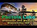 Pactola Lake 2021