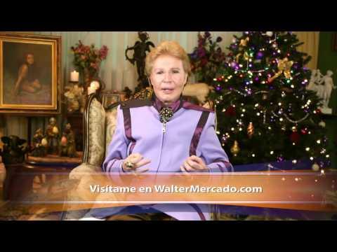 Horóscopo 06 de Enero por Walter Mercado