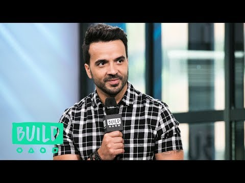 "Luis Fonsi Discusses His Tour And New Single ""Despacito"""