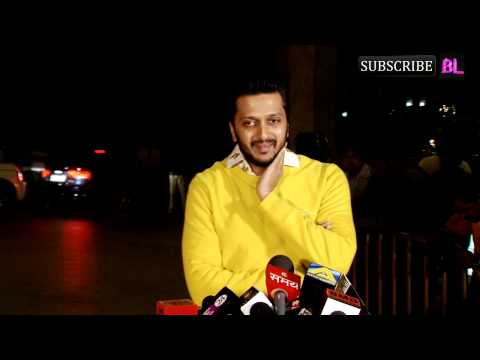 Celebrities at Farah Khan's Birthday Party | Part 1