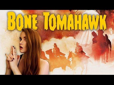 Review: Bone Tomahawk (2015) streaming vf