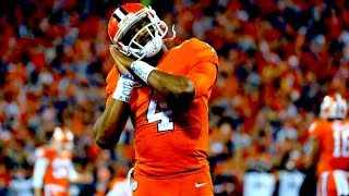 56-7: Clemson vs South Carolina Football Highlights 2016