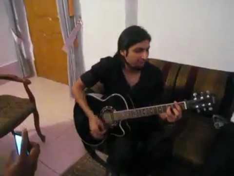Bilal Saeed 12 saal Unplugged