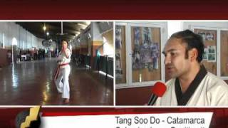 Alto Impacto - Tang Soo Do en Catamarca