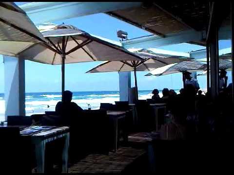 Manta Ray Tel Aviv Breakfast Manta Ray Tel Aviv Beach