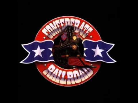 Confederate Railroad - Between the Rainbows and the Rain