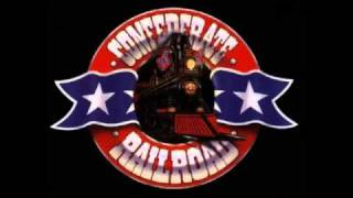 Watch Confederate Railroad Between The Rainbows And The Rain video