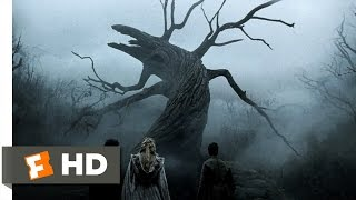 Sleepy Hollow (5/10) Movie CLIP - The Tree of the Dead (1999) HD