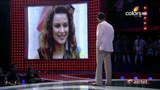 Big Boss Season 6 Episode 41 - Jumme Ki Raat - 16th November 2012 - Full Episode