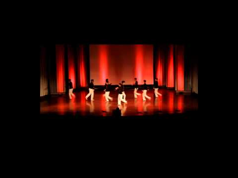 Penn Dhamaka  Raasadelphia 2013 video
