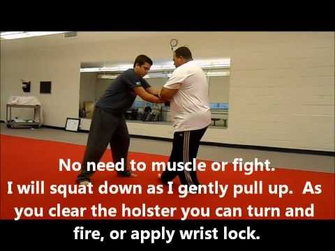 aikijutsu for law enforcement Image 1