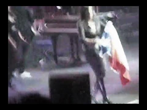 El día en el que conocí a Demi Lovato. ''Demi Lovato en CHILE''