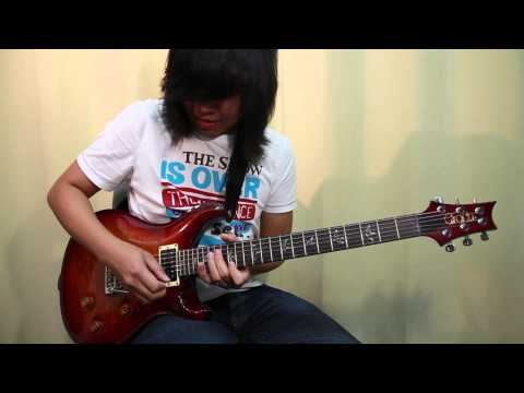 The Loner - A Tribute To Gary Moore