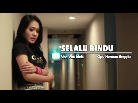Vita Alvia - Selalu Rindu (Official Music Video)
