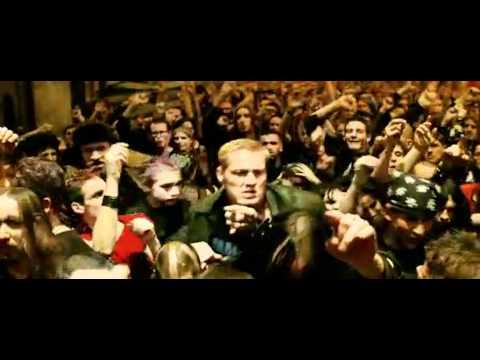 Rammstein - Feuer Frei (xxx - Triple X) video
