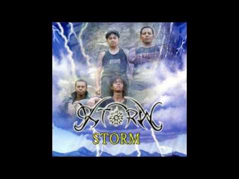 Storm - Lasa