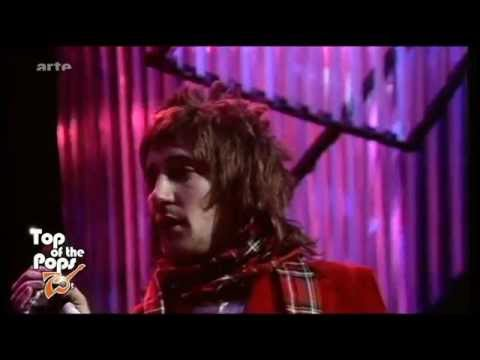 Rod Stewart - Angel
