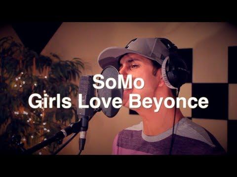 Drake - Girls Love Beyonce (rendition) By Somo video